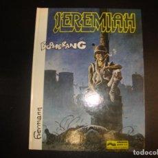 Cómics: JEREMIAH BOOMERANG 11. Lote 219730135