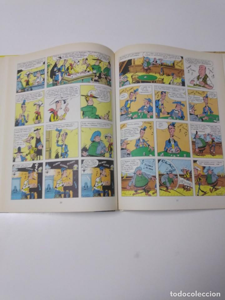 Cómics: Lucky Luke número 24 La Diligencia 1983 Grijalbo-Dargaud - Foto 7 - 220521130