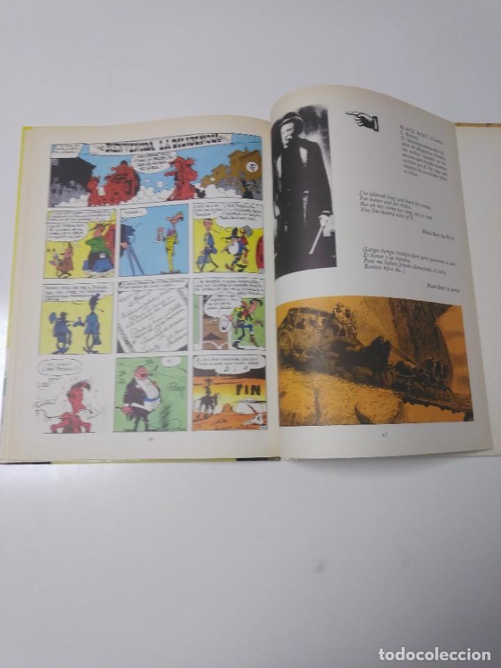 Cómics: Lucky Luke número 24 La Diligencia 1983 Grijalbo-Dargaud - Foto 9 - 220521130