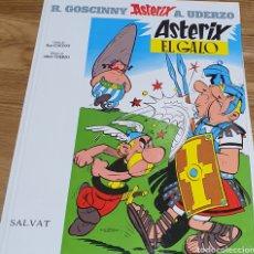 Cómics: ASTERIX EL GALO. Lote 220627222