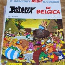 Cómics: ASTERIX EN BELGICA. Lote 220627308