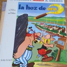 Cómics: LA HOZ DE ORO. Lote 220627323
