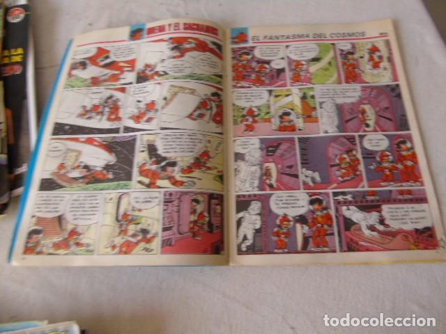 Cómics: SPIROU ARDILLA COMIC N 58 - Foto 3 - 220664213