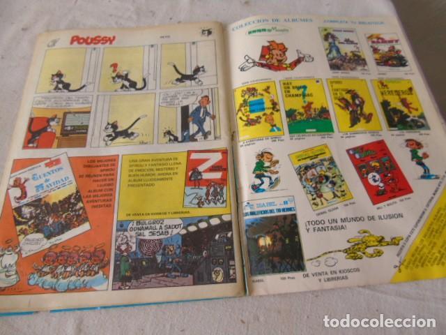 Cómics: SPIROU ARDILLA COMIC N 58 - Foto 5 - 220664213