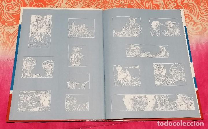 Cómics: BLUEBERRY POR JEAN-MICHEL CHARLIER Y JEAN GIRAUD - EL HOMBRE QUE VALÍA 500.000 $ · Año 2005 - - Foto 2 - 220956713