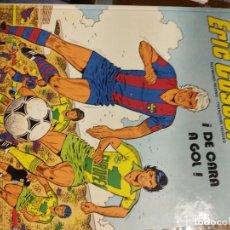 Cómics: ERIC CASTEL - DE CARA A GOL -. Lote 221092368