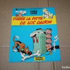 Cómics: LUCKY LUKE Nº 34, TAPA DURA, EDITORIAL GRIJALBO. Lote 221125242