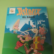 Cómics: CÓMIC ASTERIX EL GALO AÑO 1995. Lote 221592750
