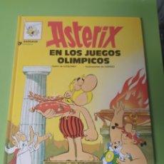 Cómics: CÓMIC ASTERIX EN LOS JUEGOS OIMPICOS. Lote 221594812