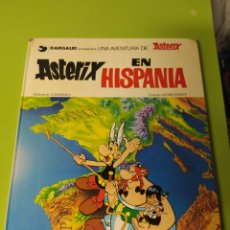 Cómics: CÓMIC ASTERIX EN HISPANIA. Lote 221603955