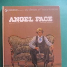 Cómics: EL TENIENTE BLUEBERRY Nº 11 ANGEL FACE GRIJALBO 1980. Lote 221647695