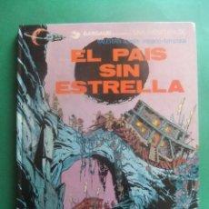 Cómics: VALERIAN AGENTE ESPACIO-TEMPORAL Nº 2 EL PAIS SUIN ESTRELLAS GRIJALBO. Lote 221648258