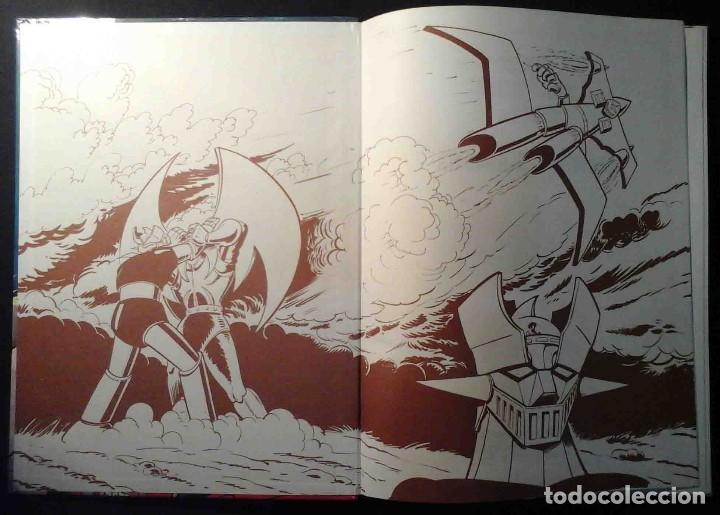 Cómics: Mazinger Z Nº 3 Afrodita A Capturada - Junior / Grijalbo 1978 - Foto 2 - 221848742