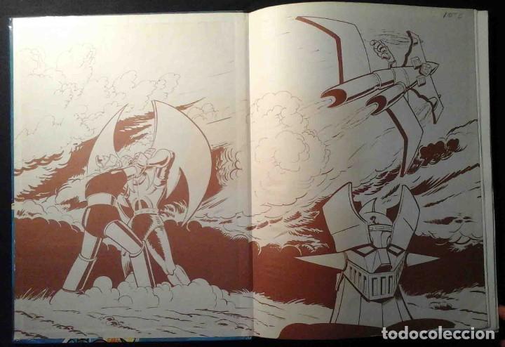 Cómics: Mazinger Z Nº 5 El terrible monstruo de tres cabezas - Junior / Grijalbo 1978 - Foto 2 - 221848762