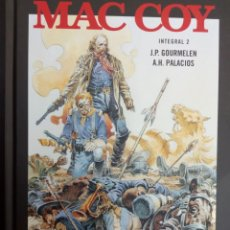 Cómics: MAC COY INTEGRAL 2 - PONENT MON. Lote 222019671