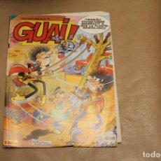 Cómics: GUAI Nº 135, EDITORIALGRIJALBO. Lote 222054642