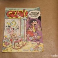 Cómics: GUAI Nº 48, EDITORIALGRIJALBO. Lote 222054681