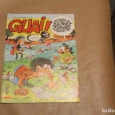 Cómics: GUAI Nº 98, EDITORIALGRIJALBO. Lote 222054770