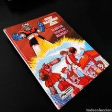 Cómics: BUEN ESTADO MAZINGER Z 4 EDICIONES JUNIOR GRIJALBO. Lote 222109085