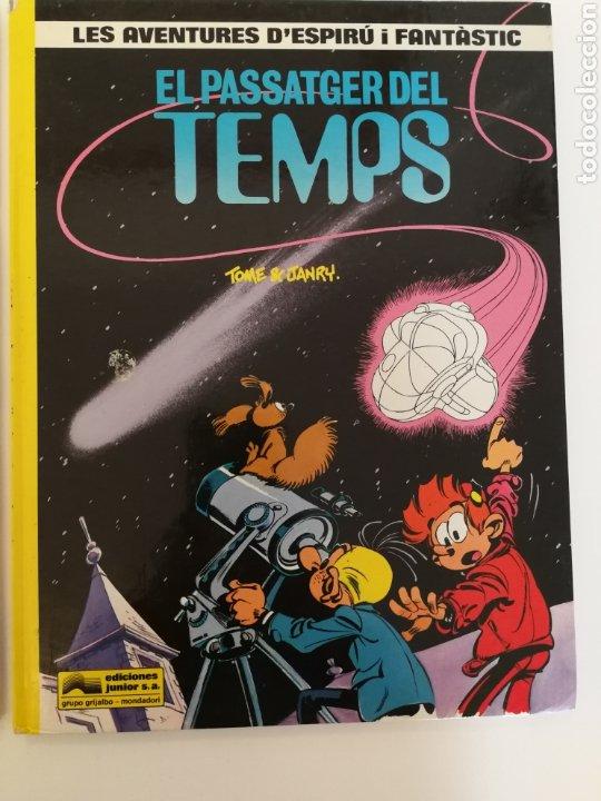 Cómics: Pack espiru i fantàstic (català) - Foto 2 - 222141142