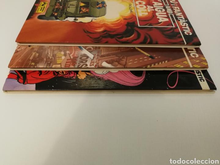 Cómics: Pack espiru i fantàstic (català) - Foto 9 - 222141142