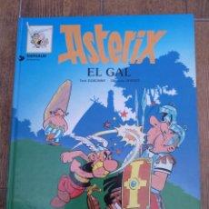 Cómics: ASTERIX EL GAL (EN CATALAN) Nº1. EDICIONES GRIJALBO/DARGAUD, 1983. Lote 222326096
