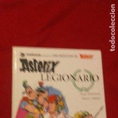 Comics: ASTERIX 9 - ASTERIX LEGIONARIO - UDERZO & GOSCINNY - CARTONE. Lote 222333902