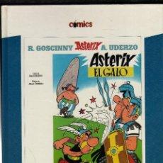 Cómics: ASTÉRIX EL GALO POR RENÉ GOSCINNY Y ALBERT UDERZO · DIARIO EL PAÍS, 2005 (48 PÁGINAS). Lote 222417596