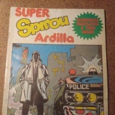 Cómics: COMIC SUPER SPIROU ARDILLA Nº 7. Lote 222992082
