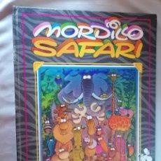 Comics: MORDILLO SAFARI * ED. JUNIOR * GRIJALBO * 1990. Lote 223011145