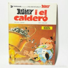 Cómics: COMIC - ASTÈRIX I EL CALDERÓ - UDERZO - GRIJALBO / 3389. Lote 223130463