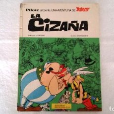 Cómics: ASTERIX LA CIZAÑA AÑO 1970. Lote 223822906