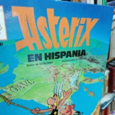 Cómics: ASTERIX EN HISPANIA. Lote 224071517