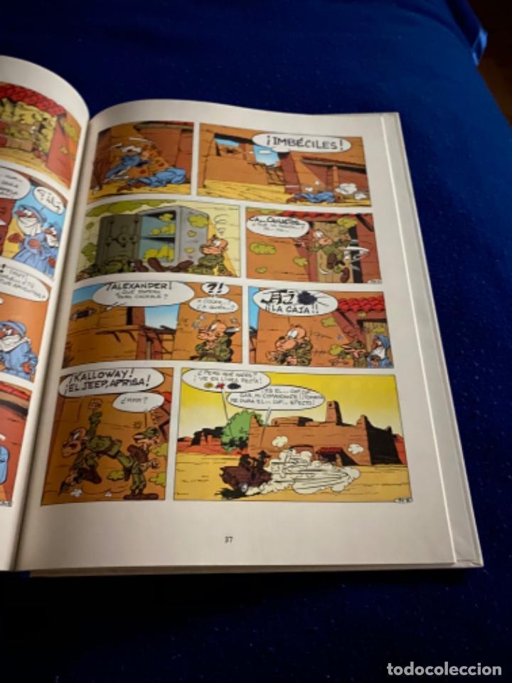 Cómics: LAS AVENTURAS DE SPIROU Y FANTASIO 44: LA CAJA NEGRA, 1996, impecable - Foto 5 - 224102621