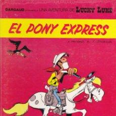 Fumetti: PONY EXPRESS. Lote 224132437