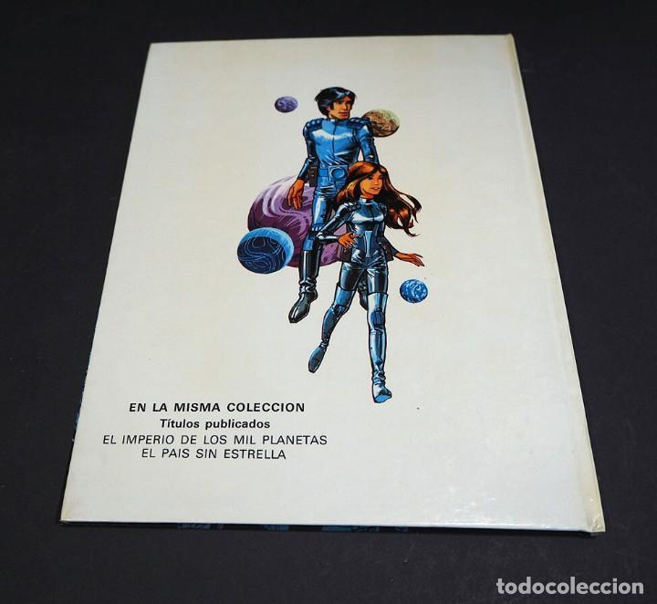 Cómics: El país sin estrellas. Valerian. Dargaud presenta. J.C. Mezieres y P. Christin. Grijalbo 1978 - Foto 4 - 224218531