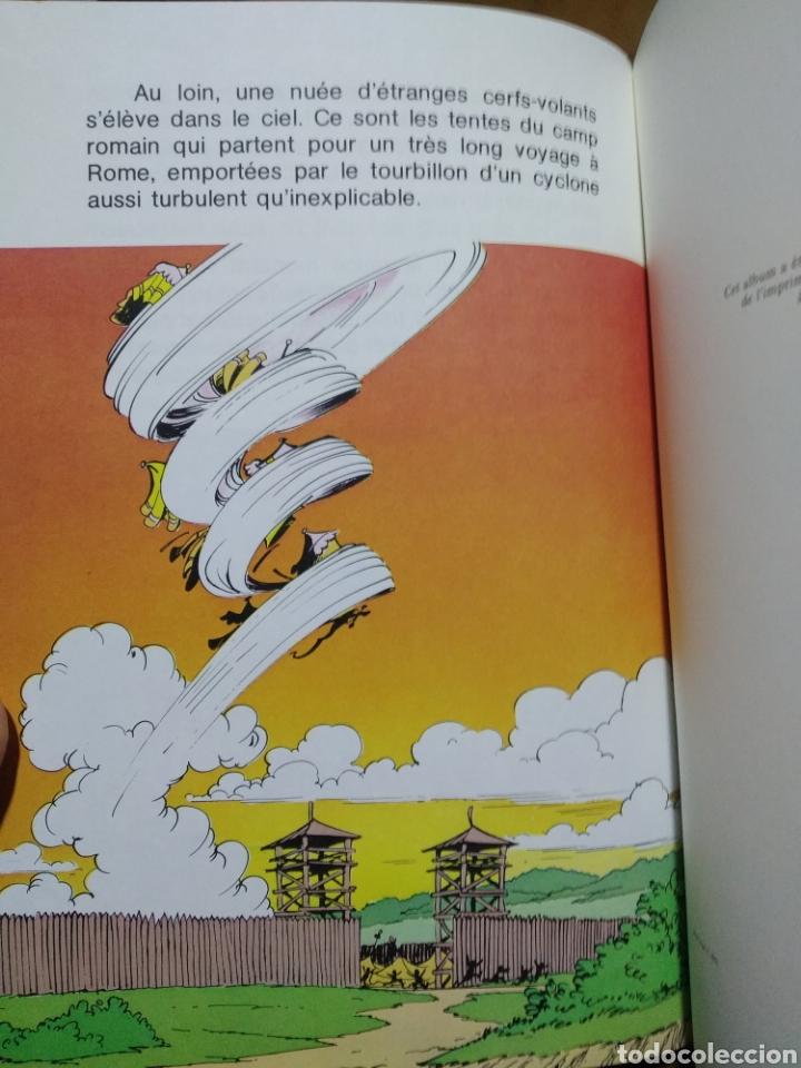 Cómics: Asterix y obelix. leau du ciel. 1983. el agua del cielo. cómic raro descatalogado en francés - Foto 11 - 219765308