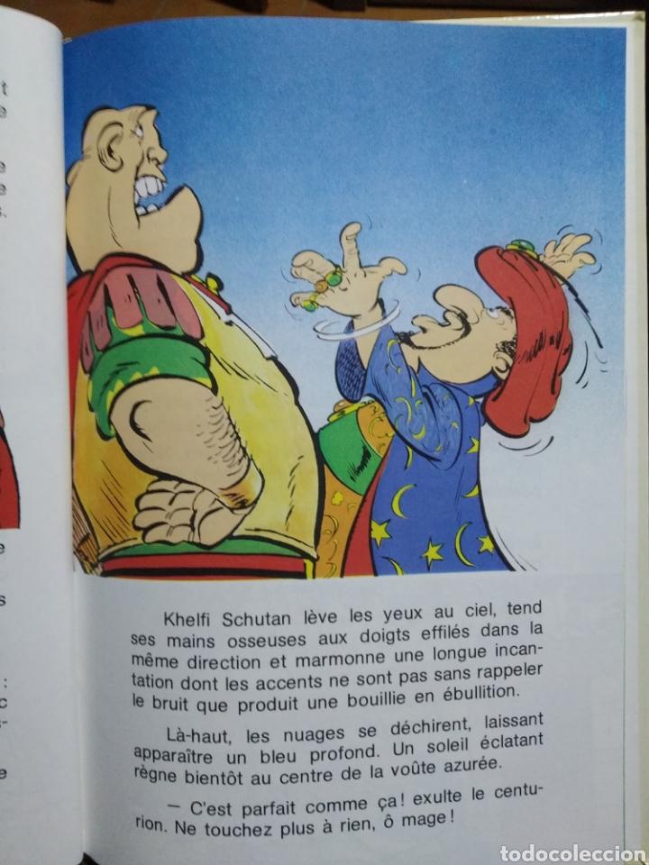 Cómics: Asterix y obelix. leau du ciel. 1983. el agua del cielo. cómic raro descatalogado en francés - Foto 12 - 219765308