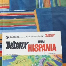 Cómics: ASTERIX EN HISPANIA - ASTERIX - GRIJALBO-DARGAUD -1979. Lote 224815655