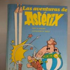 Cómics: LAS AVENTURAS DE ASTÉRIX N°5 GUAFLEX GRIJALBO ESPAÑOL. Lote 224973435