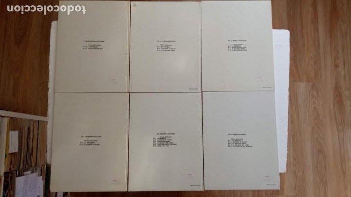 Cómics: LEFRANC 1ª EDICIÓN 1986 - 1 AL 6 NUEVOS - VER IMÁGENES - J. MARTÍN - G. CHAILLET - Foto 6 - 226156710