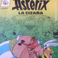 Cómics: ASTERIX LA CIZAÑA 1992. Lote 226229340