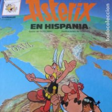 Cómics: ASTERIX EN HISPANIA 1992. Lote 226229418
