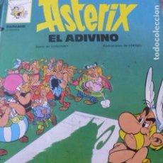 Cómics: ASTERIX EL ADIVINO 1981. Lote 226229835
