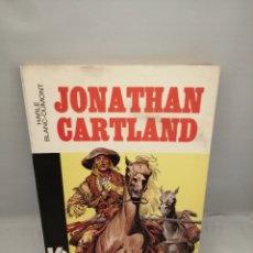Cómics: JONATHAN CARTLAND. GRIJALBO / DARGAUD 16/22 (PRIMERA EDICIÓN, VERSIÓN ÍNTEGRA). Lote 226263630