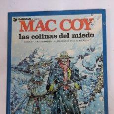 Cómics: MAC COY 13 LAS COLINAS DEL MIEDO. Lote 226431945