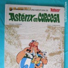 Comics: ASTERIX EN CORCEGA - GRIJALBO DARGAUD - 1980. Lote 227129966