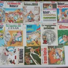 Cómics: ASTERIX 13 NºS - MUY BUEN ESTADO. Lote 227554265