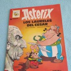 Cómics: ASTERIX LOS LAURELES DEL CESAR Nº 18 GRIJALBO DARGAUD TAPA BLANDA 1996. Lote 227879585