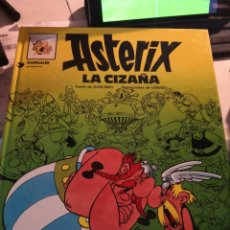 Cómics: COMIC ASTERIX LA CIZAÑA GOSCINNY Y UDERZO GRIJALBO DARGAUD. Lote 228338685